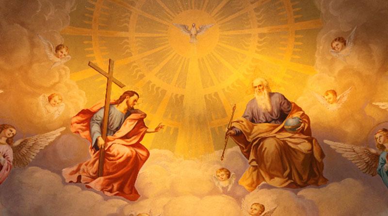 Suy niệm Tin Mừng Chúa Nhật Lễ Chúa Ba Ngôi Năm B