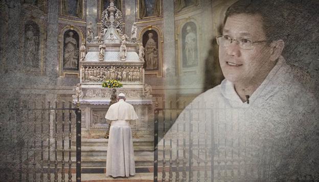 ÂN SỦNG GIẢNG THUYẾT : Những suy tư của BTTQ và các Nguyên BTTQ Dòng Đa Minh dựa trên Thư của Đức Thánh Cha Phanxicô gửi Dòng