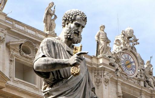 GIÁO HỘI SẼ LUÔN TIÊN PHONG, TỒN TẠI MÃI. Suy niệm Lời Chúa Thứ Hai (22/2), Lễ Lập Tông Tòa Thánh Phêrô