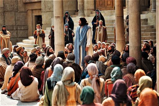 Chúa Nhật IV TN năm B -  SỨC MẠNH GIÁO HUẤN CỦA CHÚA GIÊSU