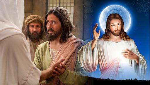 Đón nhận và sống lòng thương xót. Suy niệm Lời Chúa Chúa Nhật II Phục Sinh- Chúa Nhật Kính Lòng Thương xót Chúa