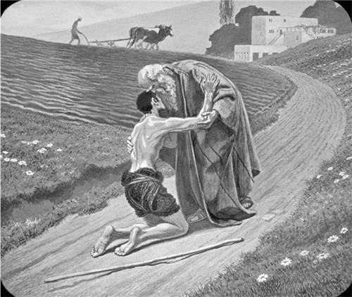 Lòng thương xót của Thiên Chúa lớn hơn tội lỗi của con người gấp ngàn lần. Suy niệm Lời Chúa Thứ Bảy Tuần II Mùa Chay.