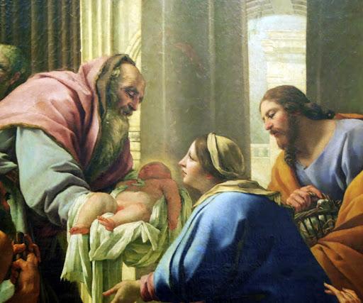 Niềm vui thấy Chúa. Suy niệm Lời Chúa Thứ Ba trong tuần Bát Nhật Giáng Sinh.