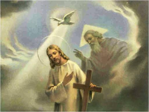 Lễ Chúa Ba Ngôi: Lời mời gọi sống Mầu nhiệm tình yêu, hợp nhất