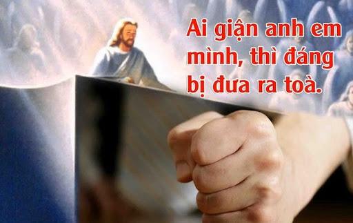 TÔN TRỌNG, YÊU THƯƠNG NGƯỜI KHÁC. Suy niệm Lời Chúa Thứ Năm Tuần X Thường Niên