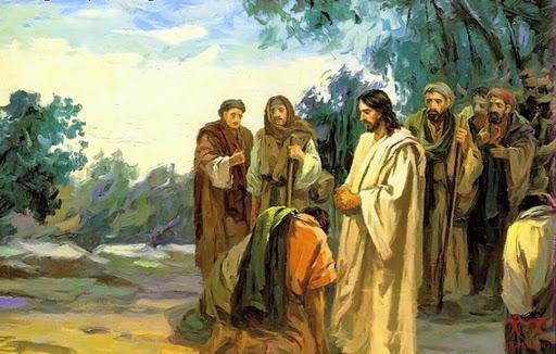 Cảm xúc nồng nàn và thái độ khiêm tốn. Suy niệm Lời Chúa Thứ Tư Tuần XXXII Thường Niên.