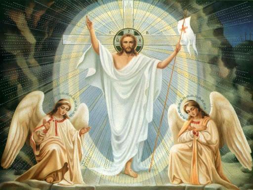 Chúa Nhật Phục Sinh: NGÀY MỚI ĐÃ ĐẾN