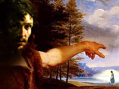 Ai là ánh sáng: Chúa hay tôi? Suy niệm Lời Chúa Chúa Nhật III Mùa Vọng.