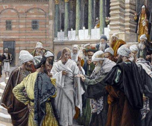 Ngôn ngữ và cách nói của Chúa Giêsu. Suy niệm Lời Chúa Thứ Ba Tuần IV Phục Sinh.