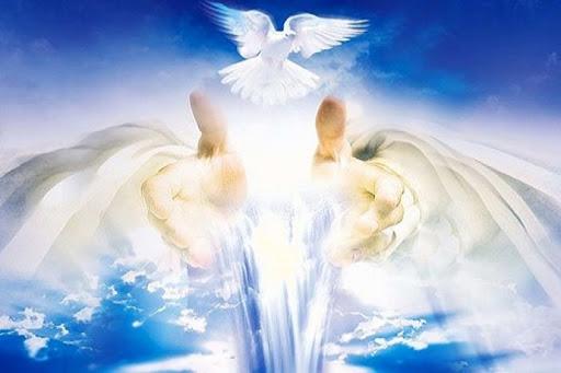 Chúa Thánh Thần, Đấng rất quan trọng trong cuộc đời chúng ta. Suy niệm Lời Chúa Thứ Ba Tuần VI Phục Sinh.