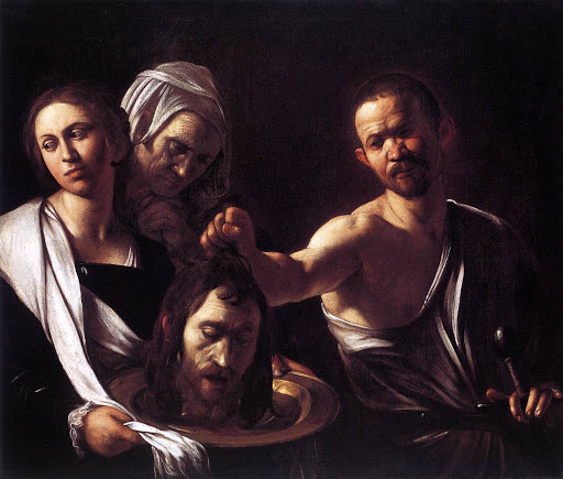 Khi đau khổ trở thành lời chứng của lòng trung thành, hy vọng và tín thác. Suy niệm Lễ Thánh Gioan Tẩy Giả bị trảm quyết.