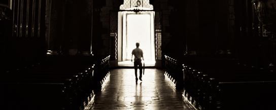 Bỏ Chúa, rời Giáo Hội vì những điều chướng tai ư? Suy niệm Lời Chúa Thứ Bảy Tuần III Phục Sinh.