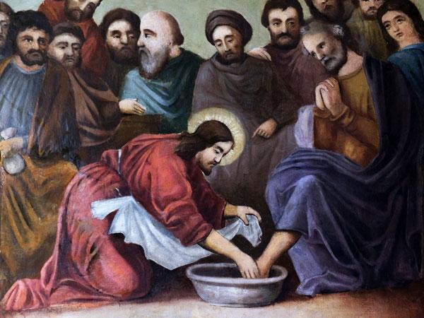 Làm nô lệ của Chúa Giêsu. Suy niệm Lời Chúa Thứ Năm Tuần IV Phục Sinh
