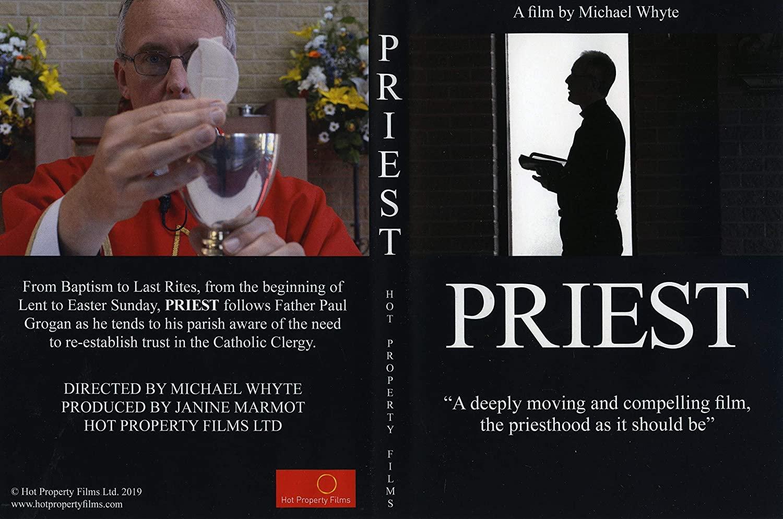 """Phim mới """"Priest"""", bộ phim khám phá giá trị của niềm tin. Dịch: Nt. Teresa Ngọc Lễ, O.P"""